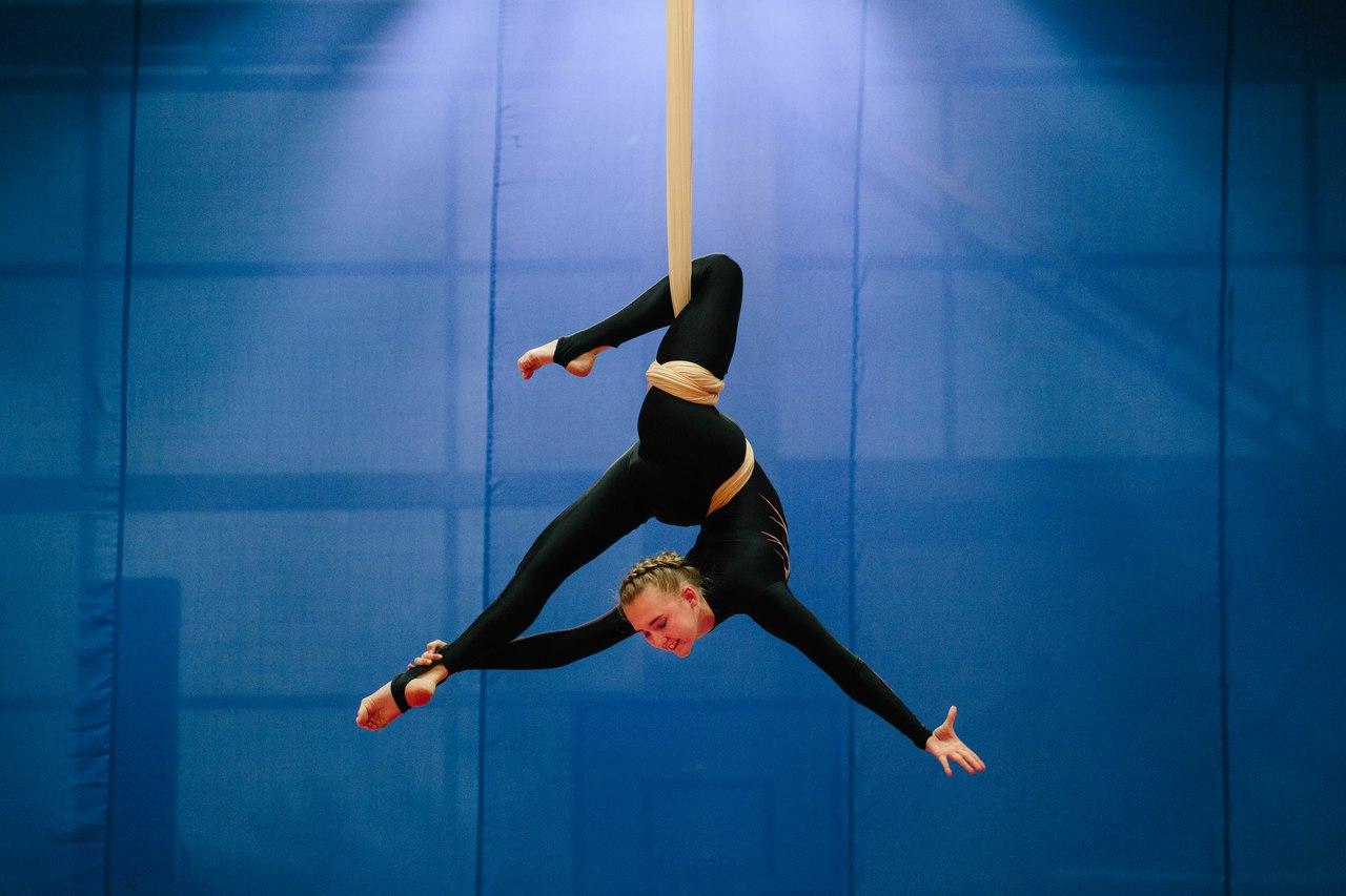 Majstrovstvá vo vzdušnej akrobatike