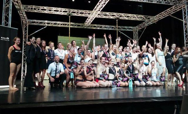 České majstrovstvá v Pole Dance