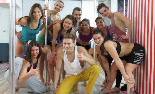 Workshop Dmitria Politova